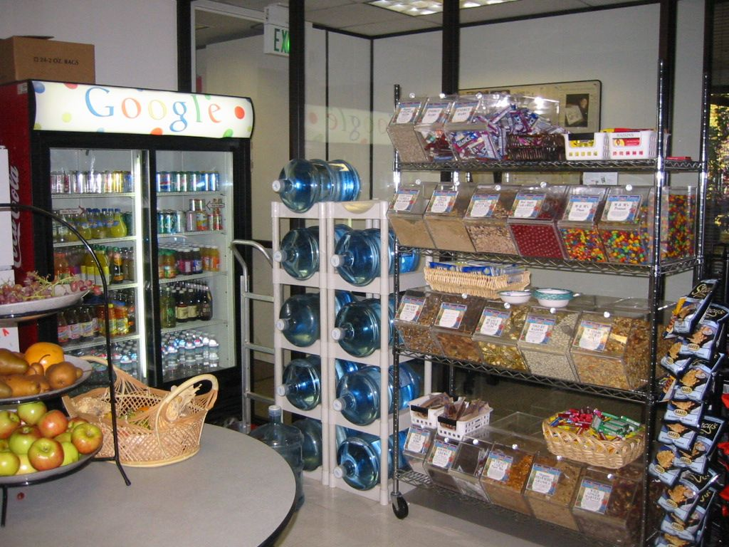 http://peter-rehm.de/images/google-snack-room.jpg